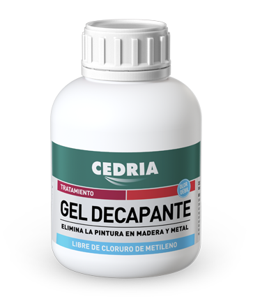 CEDRIA GEL DECAPANTE