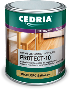 CEDRIA VARNISH PROTECT 10